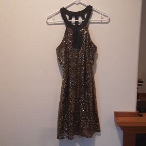 Rubber ducky productions medium club party dress